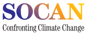 SOCAN - Confronting Climate Change